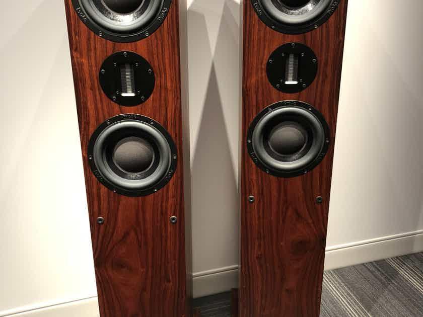 ProAc Response D48R Loudspeakers (Rosewood)
