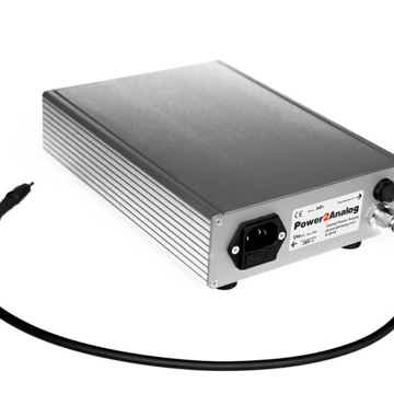 Power2Analog Exogal Comet Linear Power Supply