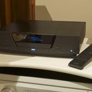 Platinum DMP Digital Media Player