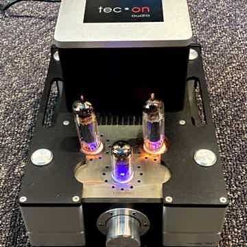 tecon Model 55 Intergrated Amplifier