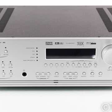 AVM 30 5.1 Channel Home Theater Processor