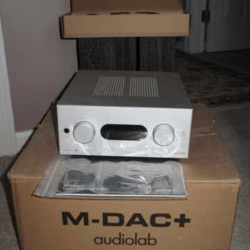 M-DAC+