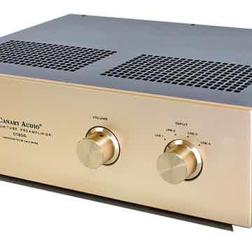 CANARY  C1300