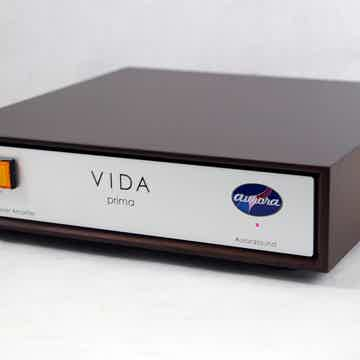 Aurorasound VIDA Prima Phono Stage Amplifier - NEW - bi...