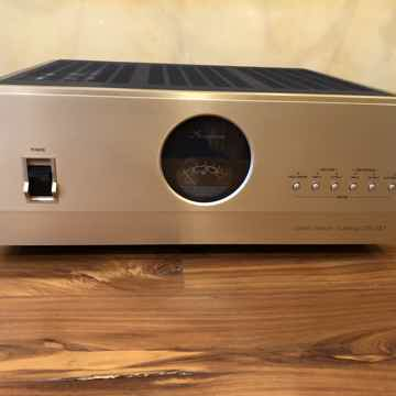 Accuphase PS520