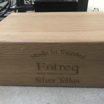 Entreq Silver Tellus