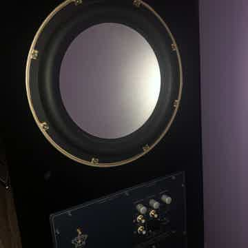 REL ACOUSTIC  212SE SUB-BASS SYSTEM