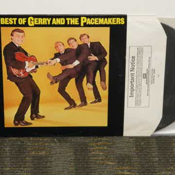 "Gerry And The Pacemakers - ""The Best Of Gerry And The P..."