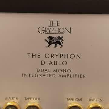 Gryphon Diablo