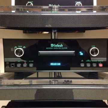 MCD550 CD Player
