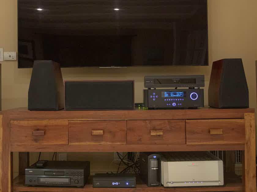 Silverline Audio SR-17.5