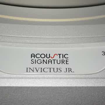 Acoustic Signature Invictus Jr.