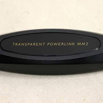 Transparent Audio PowerLink