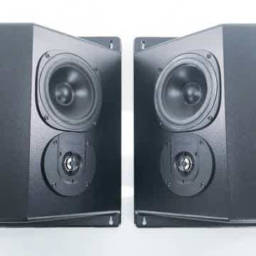 HT-3W Wall Mounted Surround Speakers