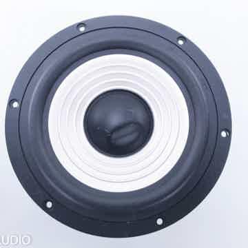 "6.5"" Aluminum Cone Woofer; Servo Sensor"
