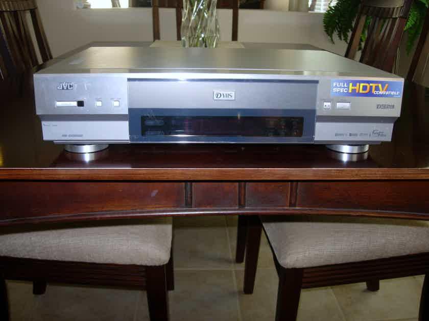 JVC HD-DH3000u