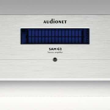 Audionet SAM G2