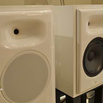 FP-10 Speakers