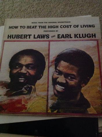 Hubert Laws & Earl Klugh
