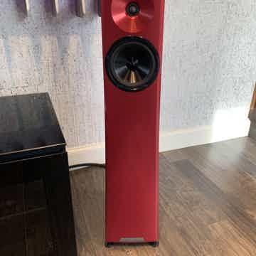 YG Acoustics Carmel 2