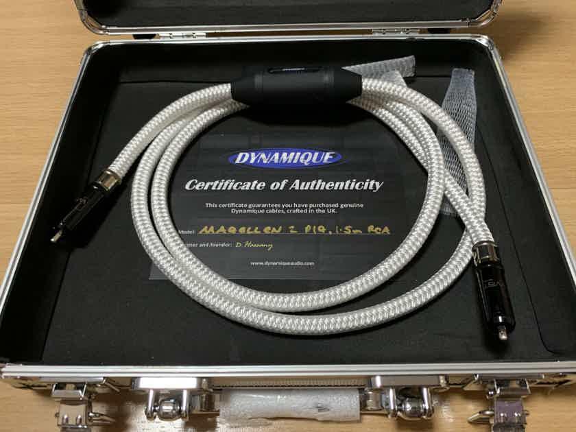Dynamique Audio Magellen 2 Silver