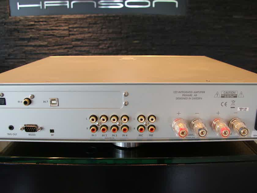 Primare Systems I22  Integrated Amplifier with DAC