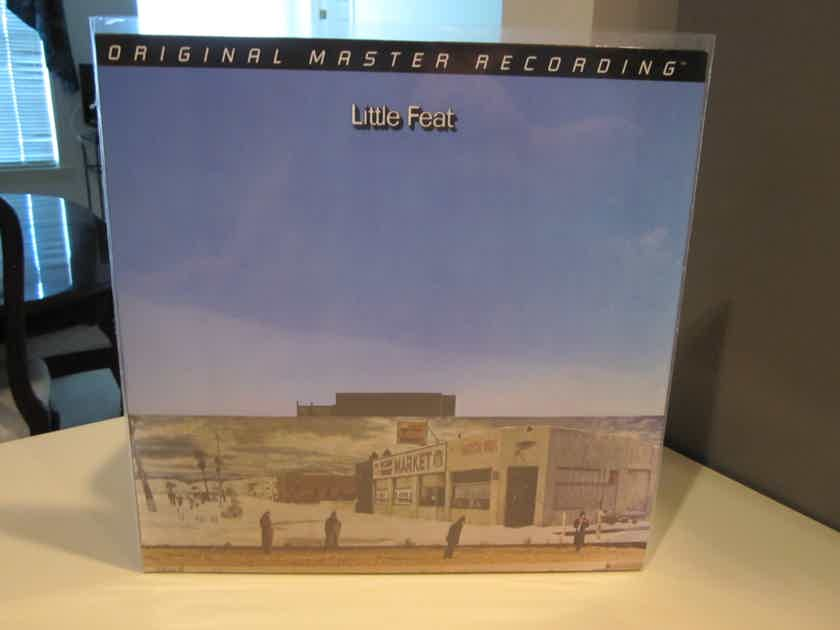 LITTLE FEAT, MFSL LP