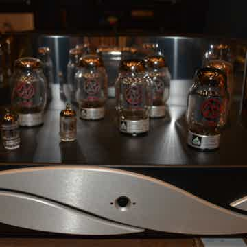 Zesto Audio Eros 300 mono amps Dealer Demos