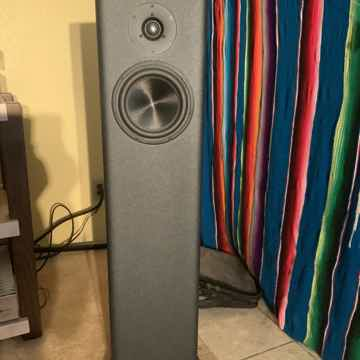 Magico S1-MKII WORLD'S BEST 2-WAY FLOORSTANDER!