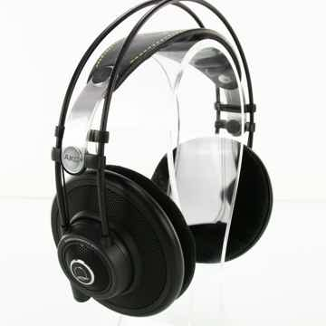 AKG Q701 Semi Open Back Dynamic Headphones