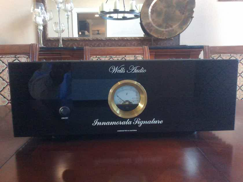 Wells Audio Innamorata Signature