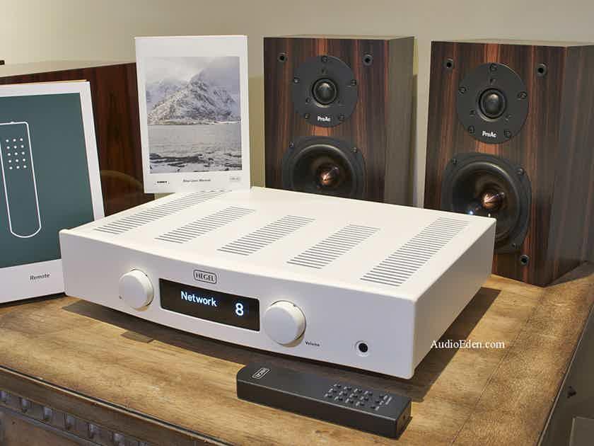 HEGEL Röst Integrated Amp