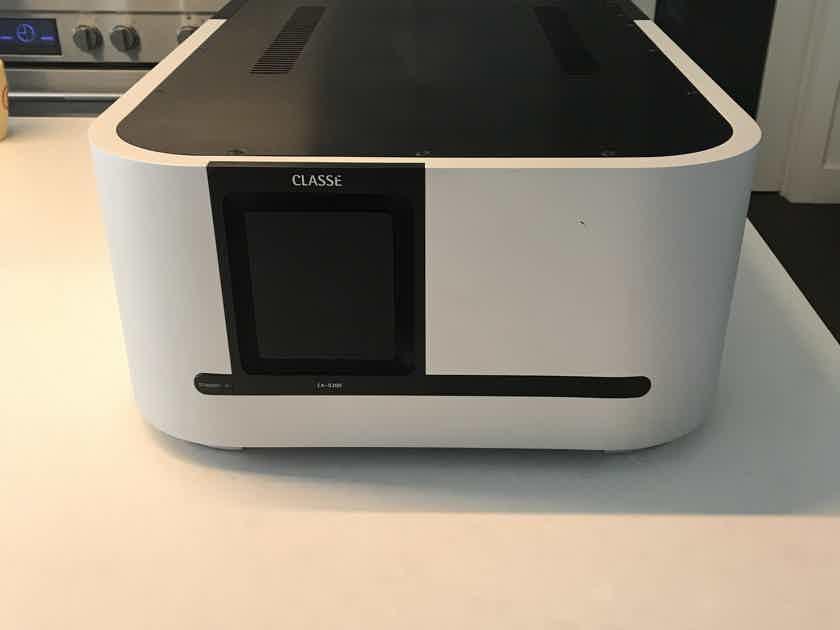 Classe CA-5300 Multi-Channel Power Amplifier