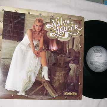 NALVA AGUIAR - DORANDIHNO - - RARE ORIG 1983 LP - CHANT...