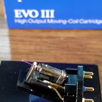 BluePoint Special EVO III