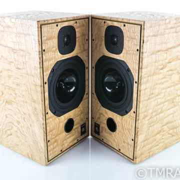 Compact 7ES-3 40th Anniversary Bookshelf Speakers