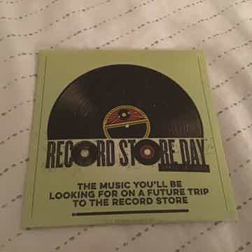 Various  Record Store Day Sampler