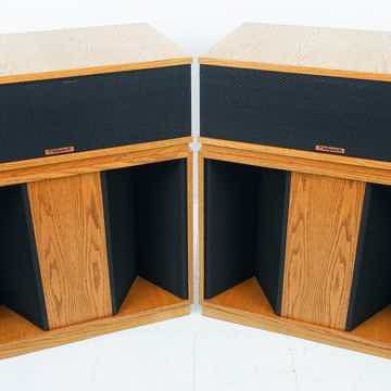 Belle Vintage Speakers