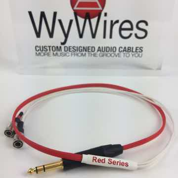 RED Series Headphone Cable
