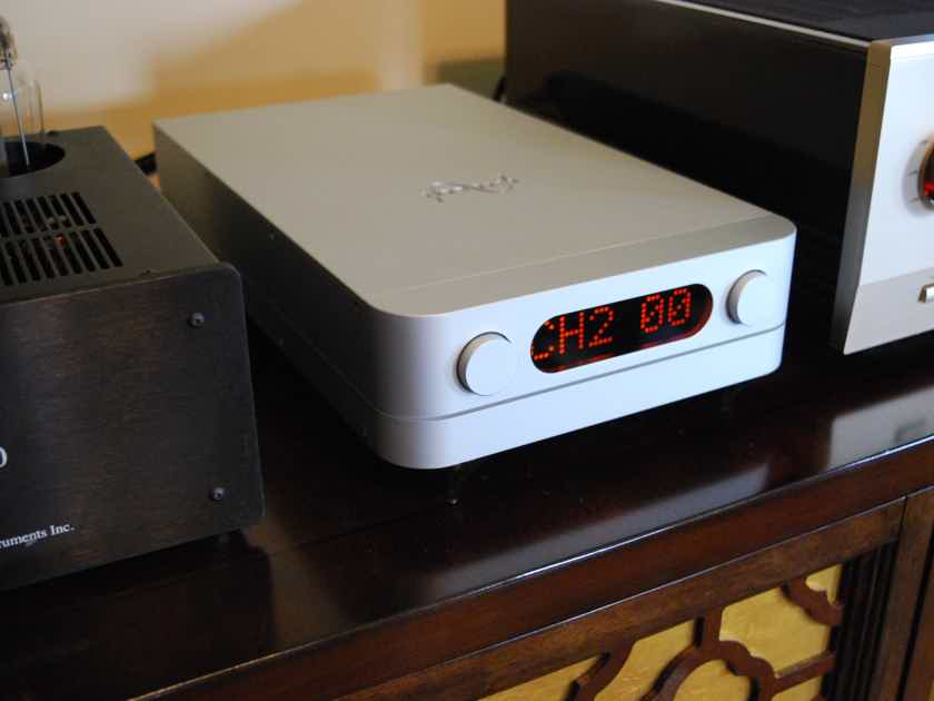Buy yamaha a s801 stereo integrated amplifier w built in dac