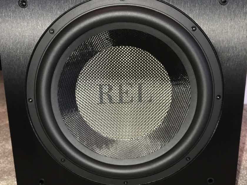 REL HT/1205 Sub, New Condition, Unused, Latest Version!