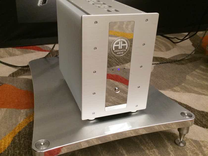 BBS Racks  The Purist Amp Stand MADE IN USA