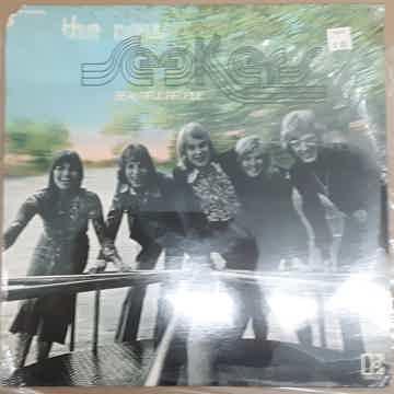 The New Seekers - Beautiful People SEALED VINYL LP ORIG...