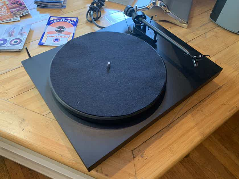 Project Debut 3 Turntable