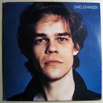 David Johansen - David Johansen - 1978 Blue Sky JZ 34926