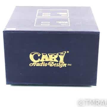 Cary Audio 300 SEI 300B Tube Box
