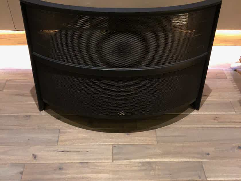 Martin Logan Illusion ESL C34A This is a demo unit in great shape!