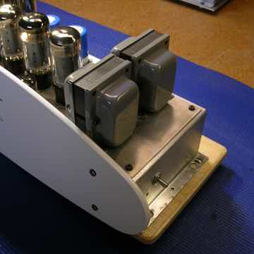 BALDWIN TUBE AMPLIFIER FIFTY WATTS by  WILL VINCENT