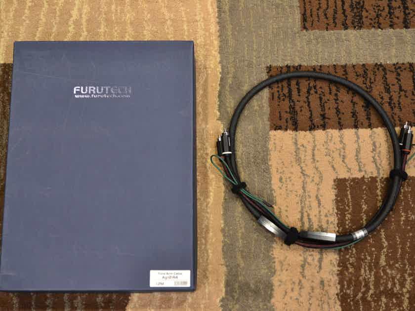 Furutech AG 12-R4 Phono Cable