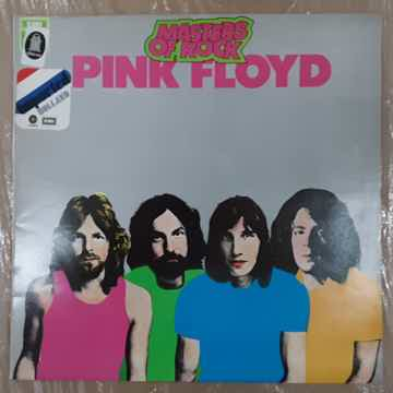 Pink Floyd - Masters Of Rock 1974 NM HOLLAND IMPORT VIN...